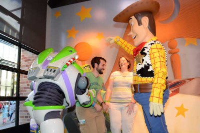 9 tim toy story claw