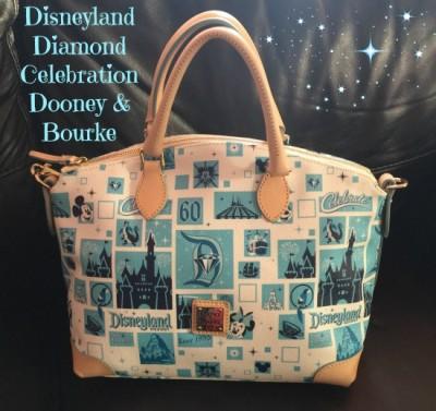 Disneyland Dooney Pinnable