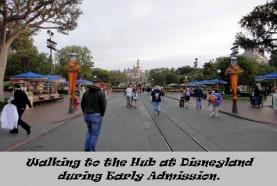 Early Admission (4)