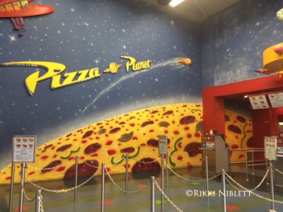 Pizza Planet 3