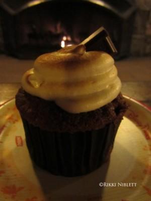 Roaring Fork Cupcake 1