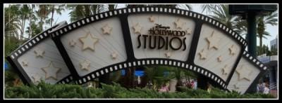 Studios sign