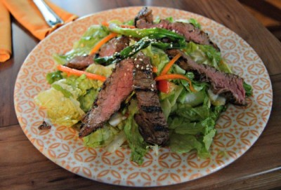 skipper canteen salad