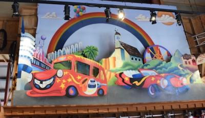 tim 0115 muppet pre show magic store