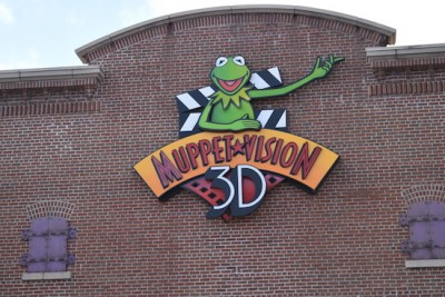 tim 0115 muppet pre show muppet sign