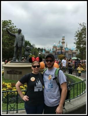 Disneyland 60