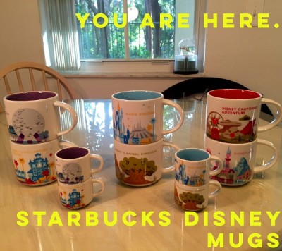 Pinable Mugs