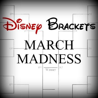 Disney March Madness