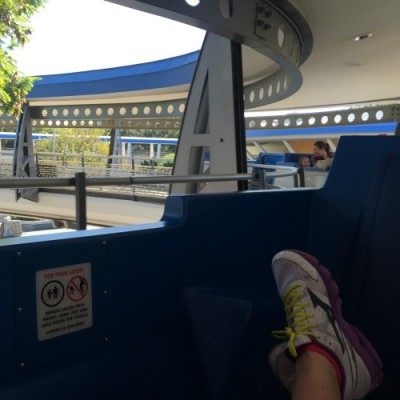 Relaxing on the TTA