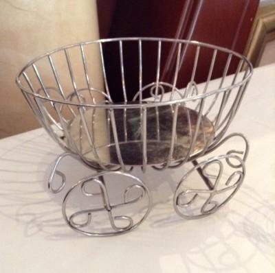 Royal Palace Bread Basket