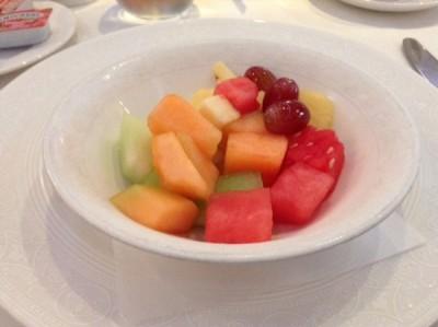 Royal Palace Fruit