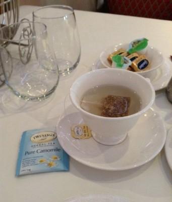 Royal Palace Tea