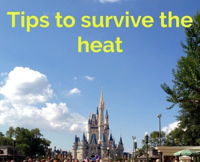 Surviving the heat