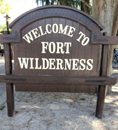 Welcome to Ft Wilderness
