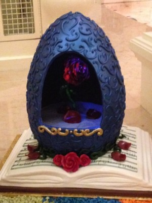 Beauty and the Beast Egg
