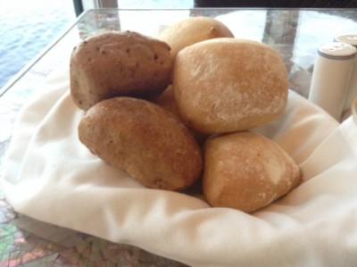 Cabanas Bread