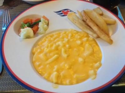 Cabanas Mac and Cheese