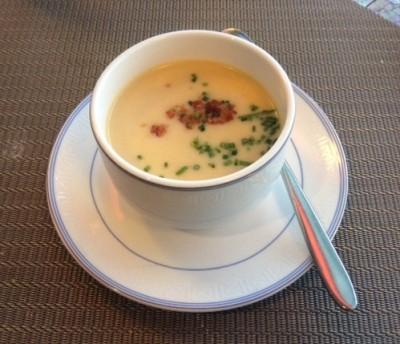 Cabanas Soup