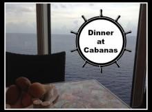 Cabanas cover
