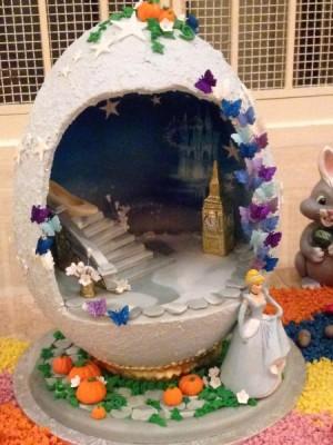 Cinderella Egg