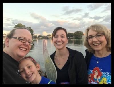 Group photo blog