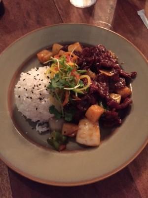 Korean Beef (1)