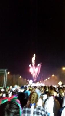 RD Fireworks 2