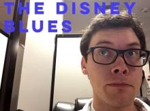The Disney Blues