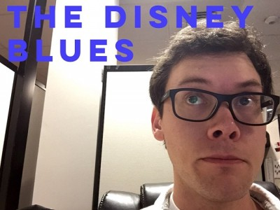 The Disney Blues