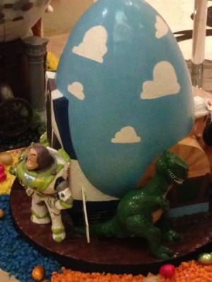 Toy Story Egg2