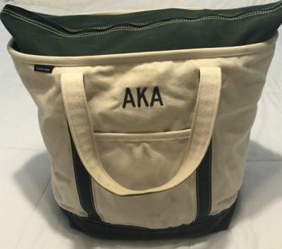 AKA Bag
