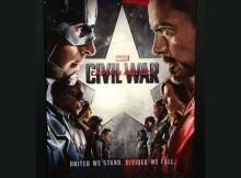 Cap Am Civil War