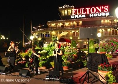 Entertainment Downtown Disney