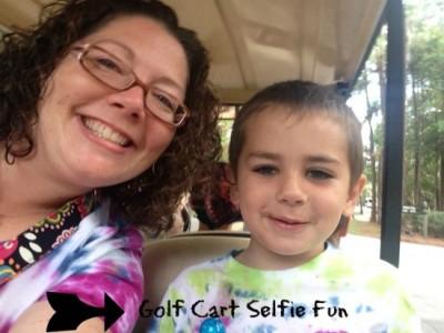Golf Cart Fun
