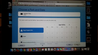MFL FP Park and Date