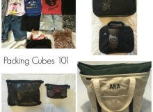 Packing Cubes 101