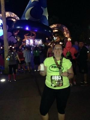 Run Disney RS