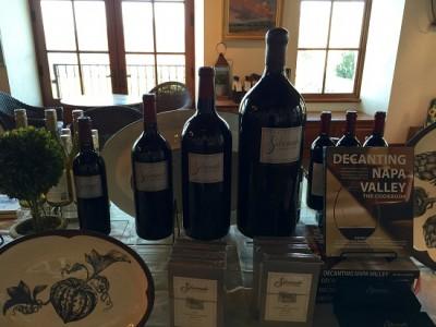 SV Wine