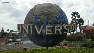 UniversalGlobe - Universal Orlando Resort