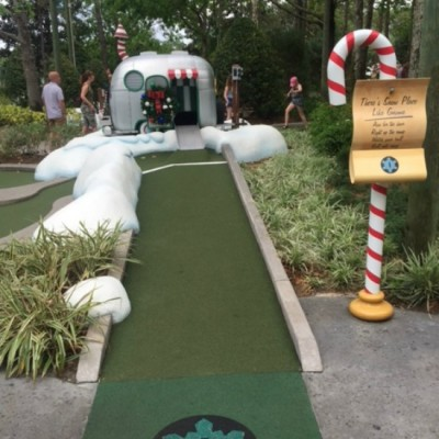 Winter Side Hole 1