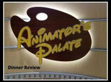 Animator's Palate Cover