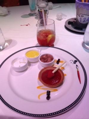 Animator's Palate Dessert