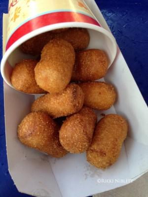 Casey's Corner nuggets