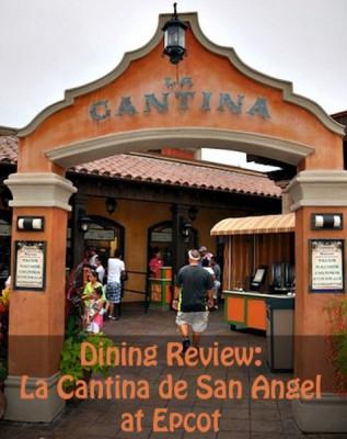 La Cantina de San Angel