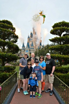 Magic Shot - Magic Kingdom
