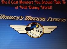 Magical Express PM