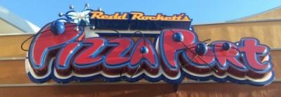 Redd Rockett's