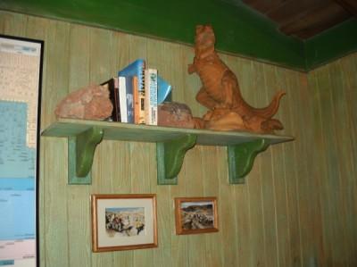 Restaurantosaurus Dinos 1