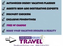 Transfer Your Disney Reservation