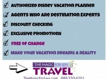 Transfer Your Disney Reservation